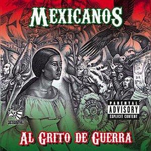 Image for 'Al Grito De Guerra'