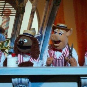 Imagem de 'The Muppet Barbershop Quartet'