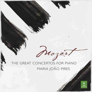 Image for 'Mozart : Great Piano Concertos'