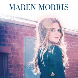 Image for 'Maren Morris'