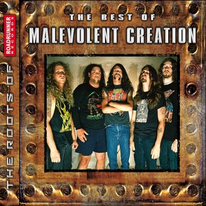 Image for 'The Best of Malevolent Creation'