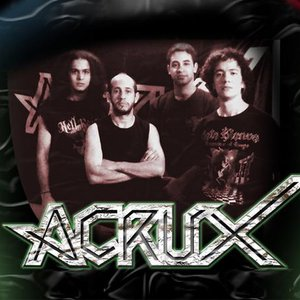 Image for 'Acrux'