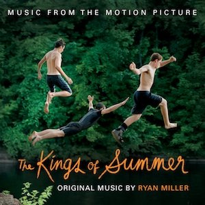 Image for 'The Kings of Summer (Jordan Vogt-Roberts' Original Motion Picture Soundtrack)'