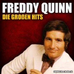 Image for 'Freddy Quinn - Die grossen Hits'
