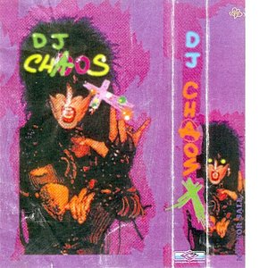 Image for 'Dj CHAOS X'