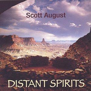 Image pour 'Distant Spirits'