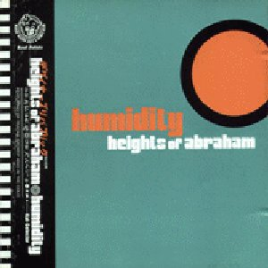Image for 'Height Of Abraham'