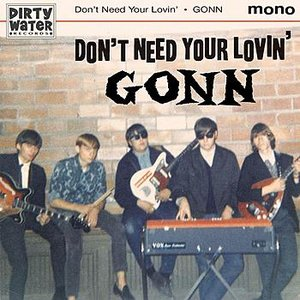 Image for 'Don't Need Your Lovin''