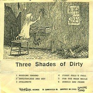Immagine per 'Three Shades of Dirty'