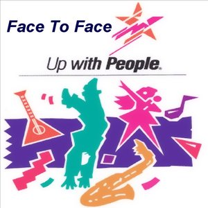 Image for 'Face To Face'