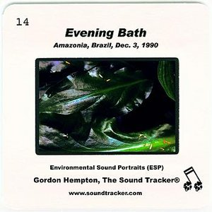 Imagem de 'Evening Bath (Amazonia, Brazil, December 3, 1990)'