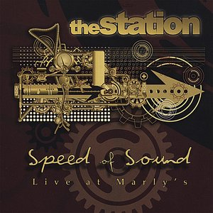 Image for 'Speed of Sound (2 cds)'