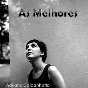 Image for 'As melhores'