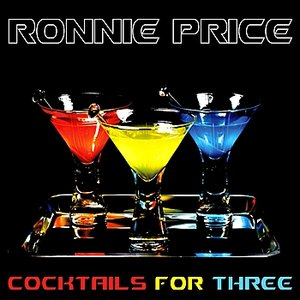 Image for 'Cocktails for Three'