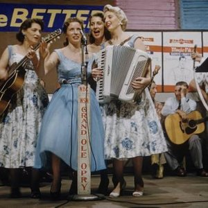 Image for 'Mother Maybelle;The Carter Sisters'