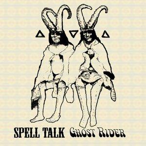 Bild för 'Ghost Rider'