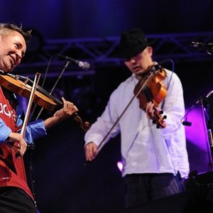 Image pour 'Nigel Kennedy and Kroke'