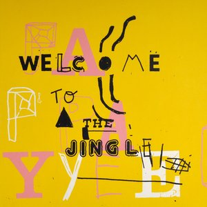 Image for 'Welcome To The Jingle'