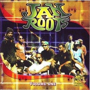 Image pour 'Jah Roots Vol.1'