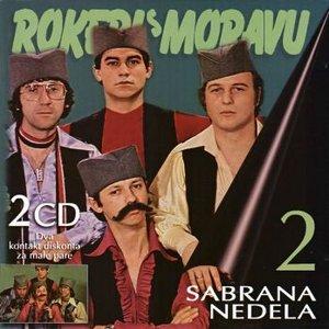 Image for 'Sabrana nedela 2'