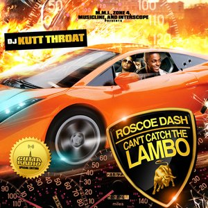 Image for 'Can't Catch The Lambo'