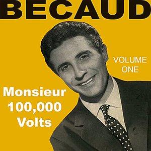 Image for 'Monsieur 100 000 Volts  Vol 1'