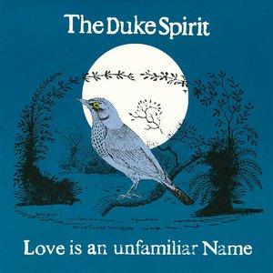 Imagem de 'Love Is an Unfamiliar Name'