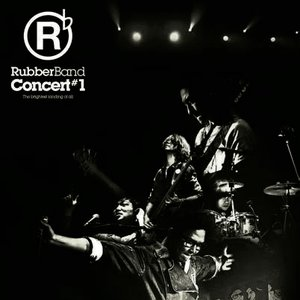 Image for 'Rubberband Concert #1'