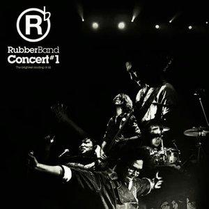 Immagine per 'Rubberband Concert #1'