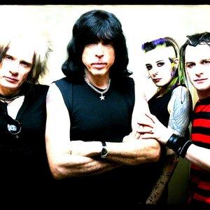 Image for 'Marky Ramone's Blitzkrieg'