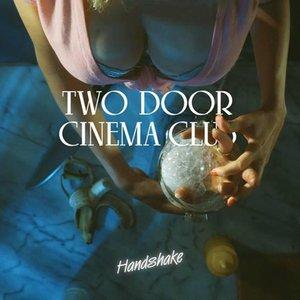 Image for 'Handshake (Amtrac Remix)'