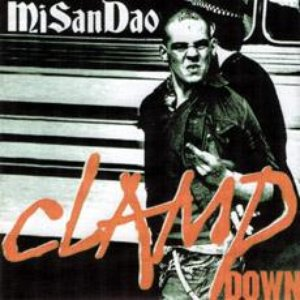 Image for 'Clamp Down'