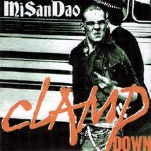 Immagine per 'Clamp Down'
