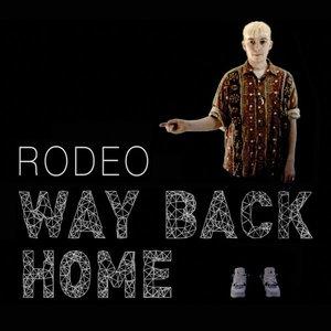Image for 'Way Back Home - Single'