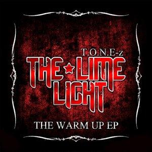 Imagen de 'The Lime Light: The Warm Up EP'