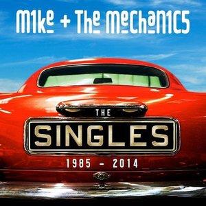 Immagine per 'The Singles: 1985 - 2014'
