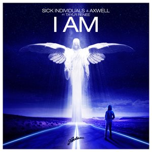 Image for 'I Am (Radio Edit)'