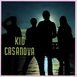Image for 'Kid Casanova'
