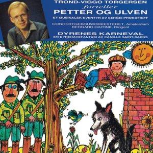 Image for 'Petter Og Ulven / Dyrenes Karneval'