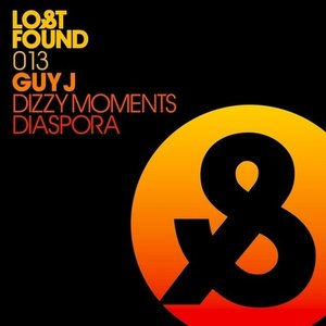 Image for 'Dizzy Moments'
