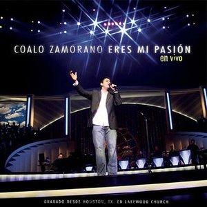 Image for 'Eres mi pasión'
