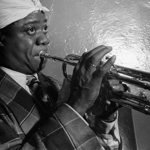 Image for 'Louis Armstrong'