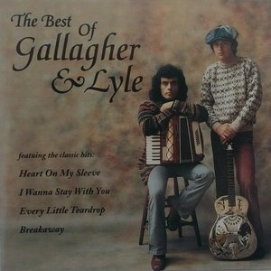 Image for 'The Best of Gallagher & Lyle'