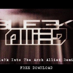 Image for 'Into The Arch (Allied Remix)'