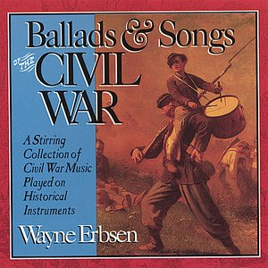 Image for 'Ballads & Songs of the Civil War'