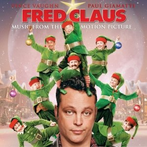 Image for 'Music From The Motion Picture Fred Claus'