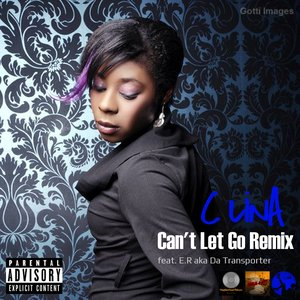 Image for 'Can't Let Go Remix Single'