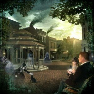 Image for 'Dreams From Arcadia'