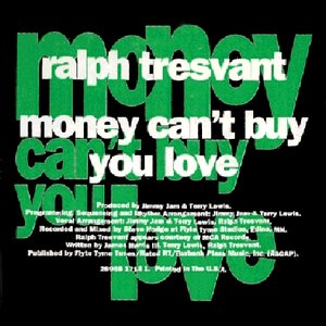 Image for 'Money Can't Buy You Love'