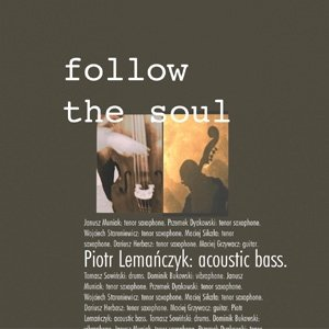 Image for 'Follow the Soul'